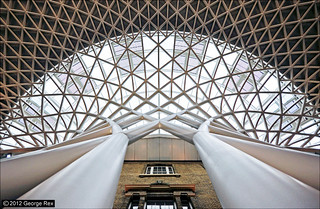 King's Cross Station / Interior #4 | by Images George Rex