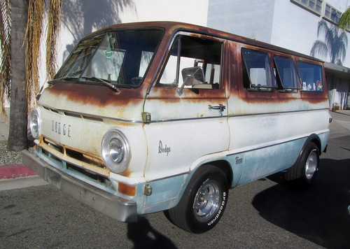 Dodge Sportsman Van | by MR38.