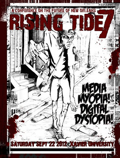 Rising Tide 7 | by Editor B