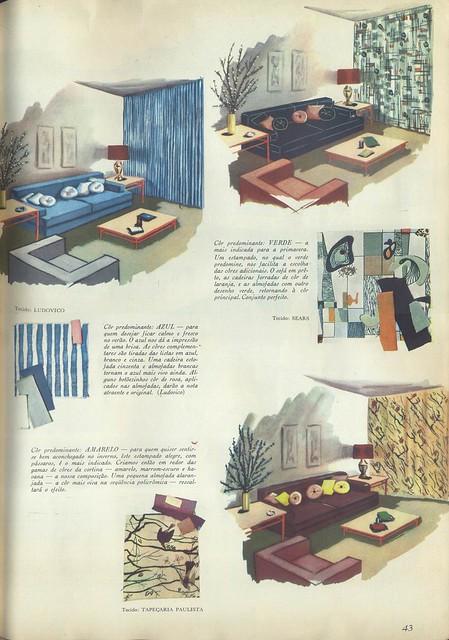 Lady, Nº 5, Fevereiro 1957 - 44