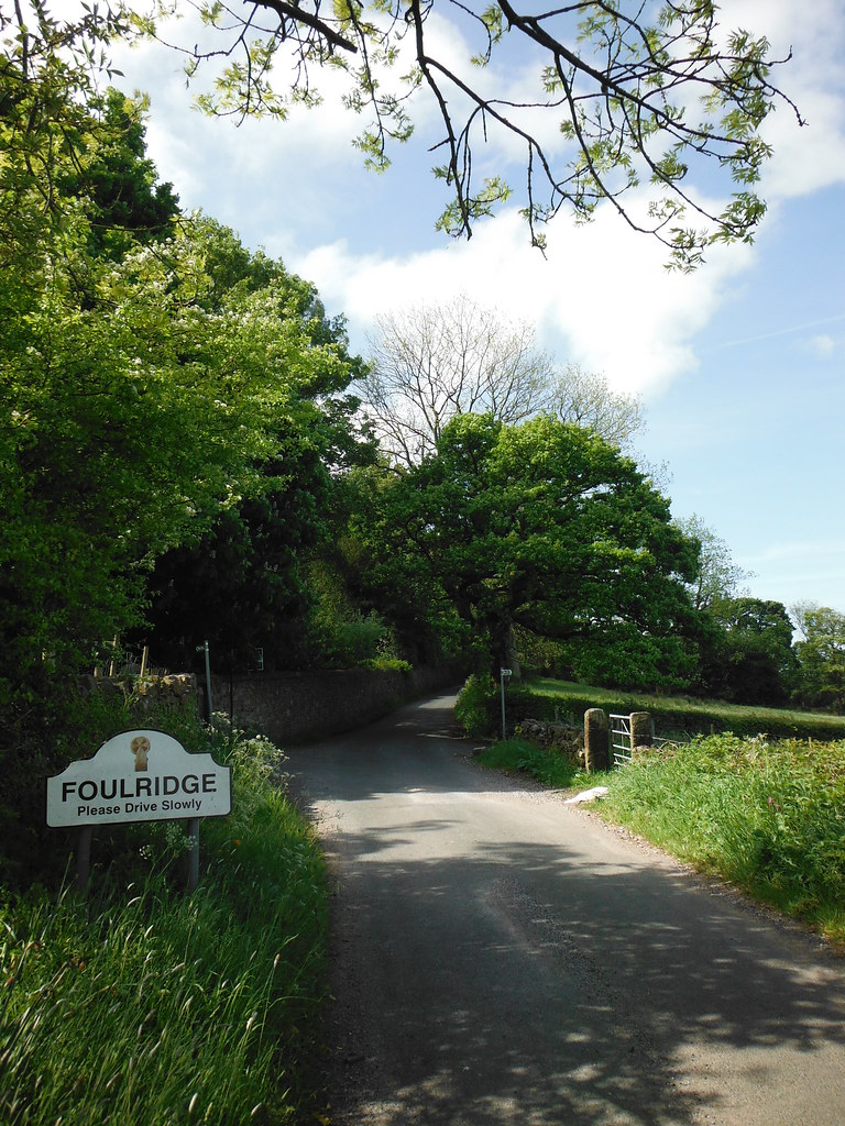 Foulridge 1