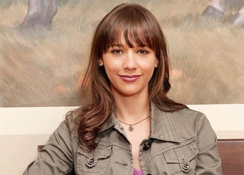 PARKS AND RECREATION -- Pictured: Rashida Jones as Ann Perkins -- NBC Photo: Mitchell Haaseth.FOR EDITORIAL USE ONLY -- DO NOT RE-SELL/DO NOT ARCHIVE | by Dweeze24