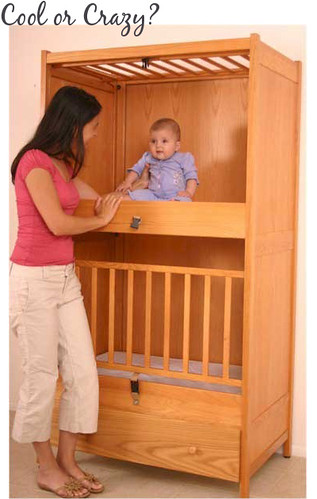 two baby bunk crib blogged today on chic cheap nursery nicole abbott flickr. Black Bedroom Furniture Sets. Home Design Ideas