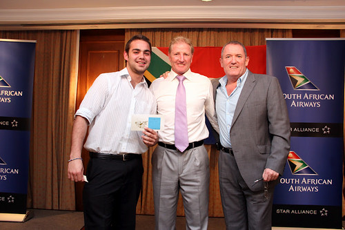 2012 Hong Kong Sevens Dinner | by The BlitzBokke