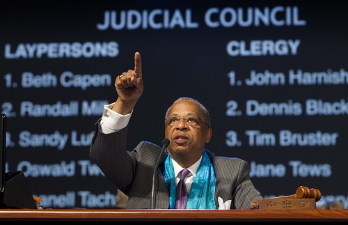 Judical Council nominations | by United Methodist News Service