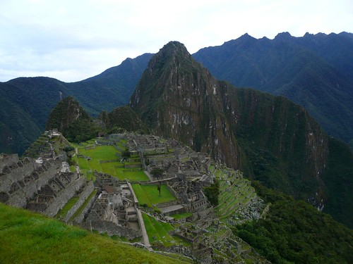 Machu Picchu | by is_not_chicago