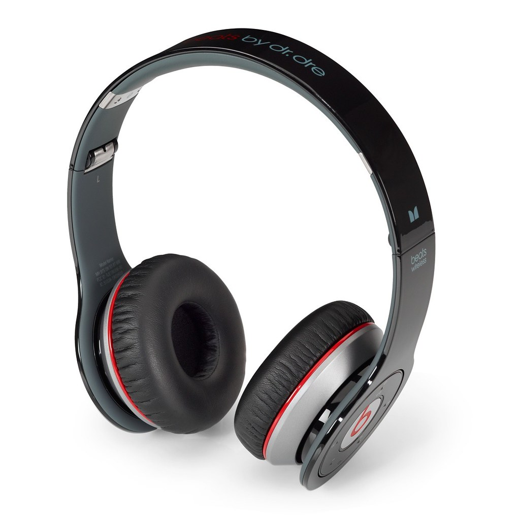 ... monsterbeatspaschercasque Casque Bluetooth sans fil haute définition  Monster Beats by Dr. Dre  8bf2a8423800