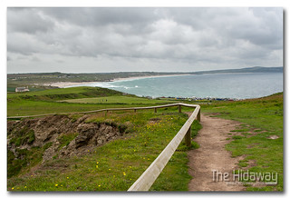 Godrevy view | by Simon Bone Photography
