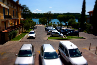 Miniature Parkling Lot | by tarmo888