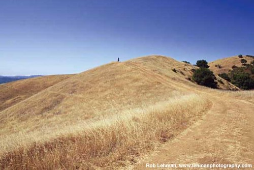 Rancho Canada del Oro Open Space | by Transit&Trails