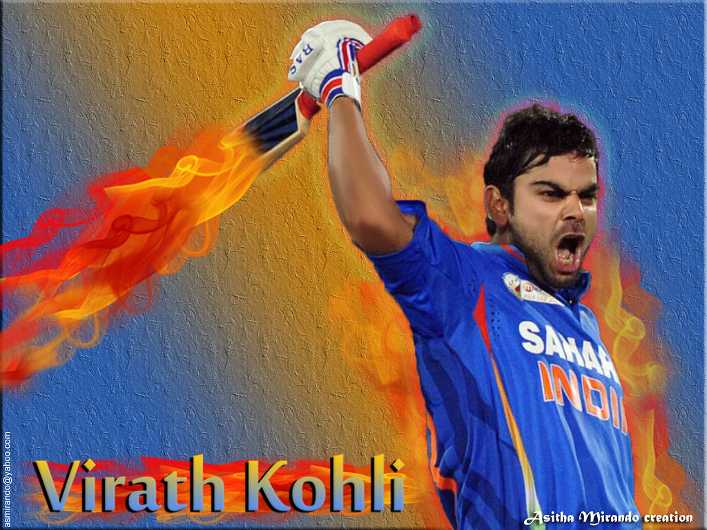 Virat Kohli Wallpapers Virat Kohli Wallpapers Flickr