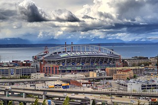 Century Link Field (HDR) | by Acuraelin