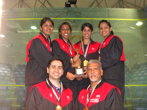 Indian Girls Win Asian Title | by CoachCyrus