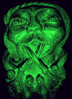 green man | by perseverando