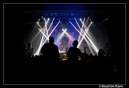 Accept @ PPM Fest 2012 | by bourgol