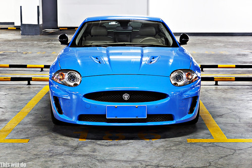 XK-R | by This will do