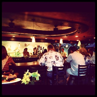 Eden Bar at The Enzian | by Pulse of Central Florida
