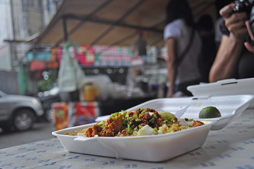 palabok, UST food trip | by phil_trophy