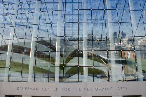 Kauffman Center for the Performing Arts2 | by PaulAdamsPhotography