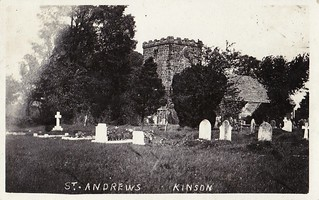 St.Andrews,Kinson | by Geoff 1947