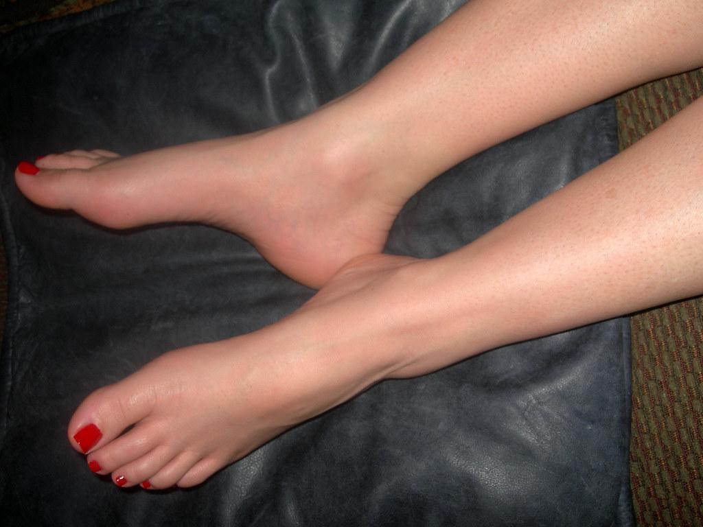 Sexy Feet 200 By Darth Vader 14