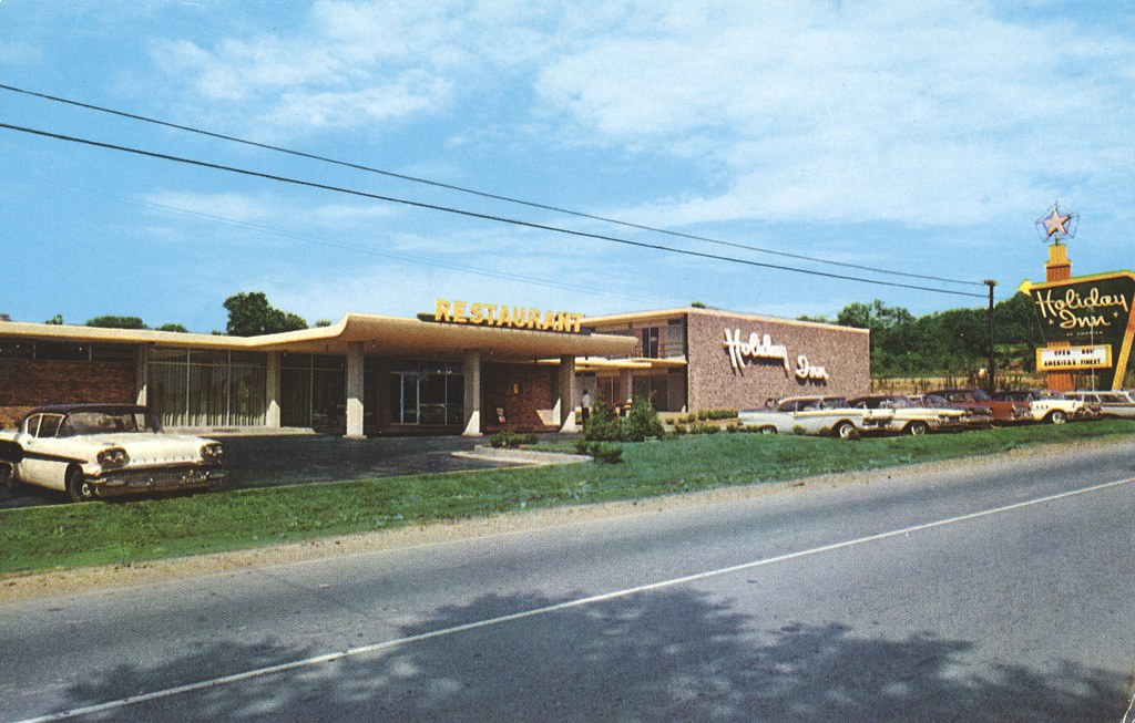 Holiday Inn Southeast - Nashville, Tennessee