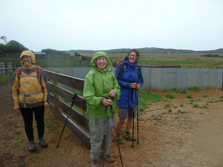 Geraldine, Kay and Jan | by Photos of the Ignatian Camino (& Antarctica)