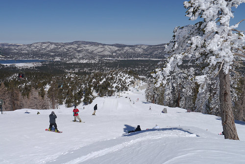 3-20-2012 Bear Mountain | by Big Bear Mountain Resorts