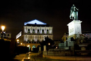 Teatro Real | by lubats