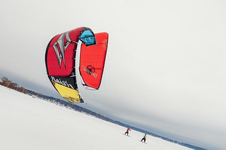 2012 Snowkite | by yo.man