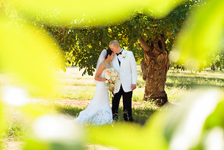 Phil and Darlene {Redding, CA wedding photographer} | by triciadavidge