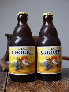 La Chouffe | by knightbefore_99
