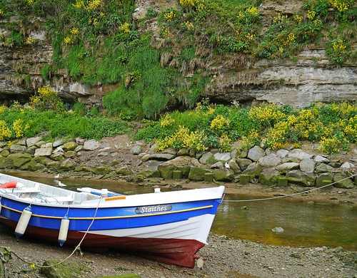 Views of Staithes Village N.Yorks-04 | by Kev's.Pix