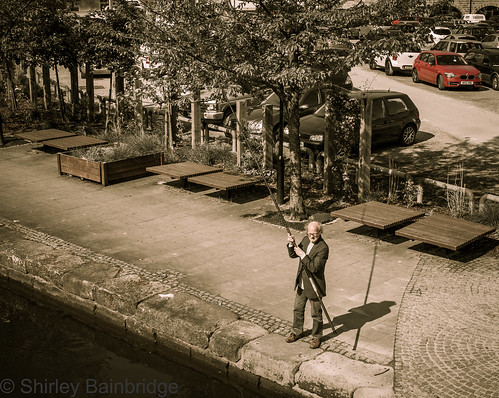Urban Canal - Inner City Fishing | by The Neepster