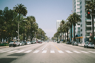 Ocean Avenue | by Clickr1321