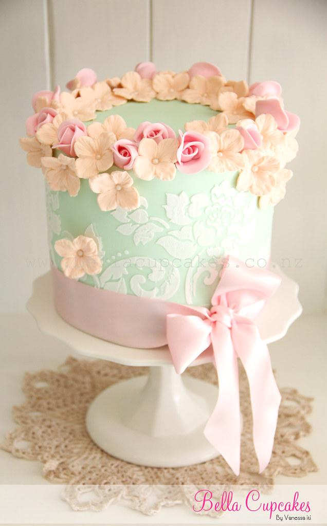 my birthday cake vanessa iti flickr on birthday cake pink tumblr
