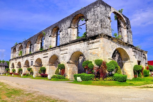 Our Lady of the Immaculate Conception Church of Oslob | by Rhannel Alaba