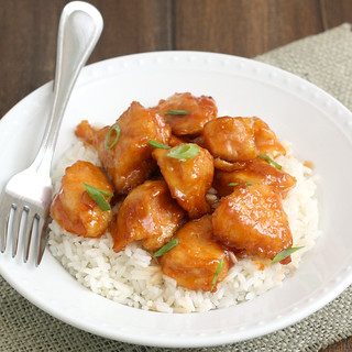 Sweet and Sour Chicken | by Tracey's Culinary Adventures