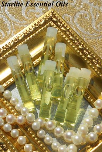 Natural Antiseptic Oils