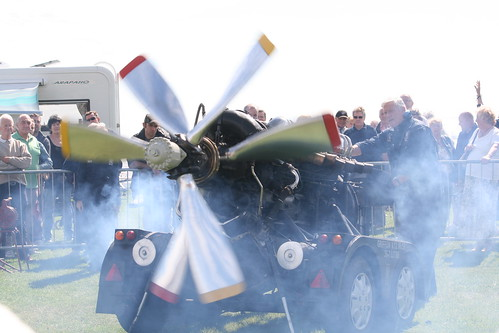 1940s War Weekend Lytham 2012 | by Thomas S Cook