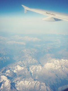 View from a tiny plane window-Tag :) | by StephieFarr