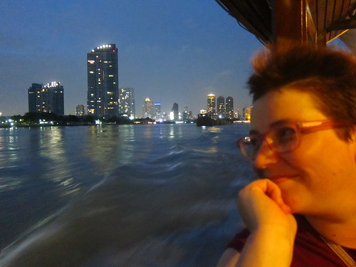 On the Chao Praya | by fjordaan