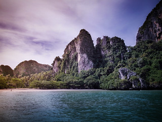 Railay Beach | by Sean Lowcay (sealow08)