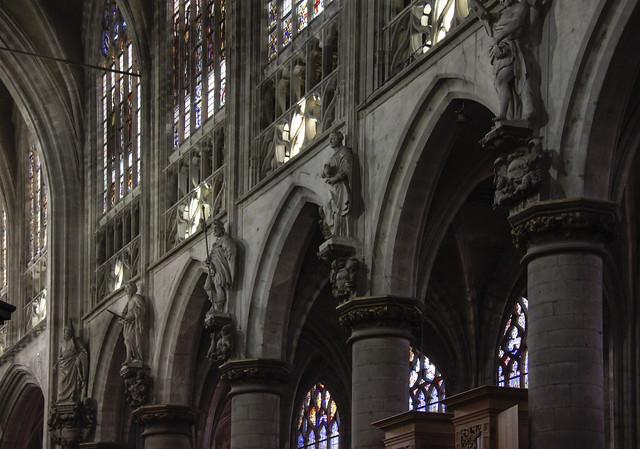 Église Notre-Dame du Sablon