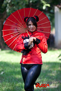 Pucca cosplay | by Shuuyy