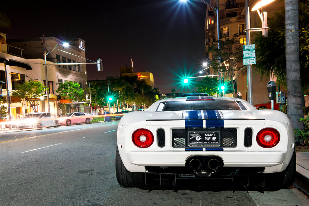 Ford Gt By Effspot Ford Gt By Effspot