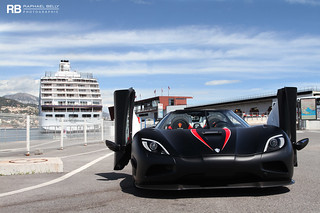 Agera | by Raphaël Belly Photography