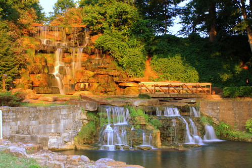 Cold Water Falls - Tuscumbia, AL