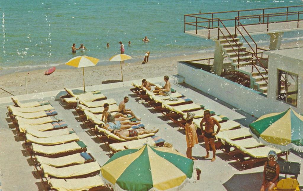 Archway-Oceanic - Miami Beach, Florida