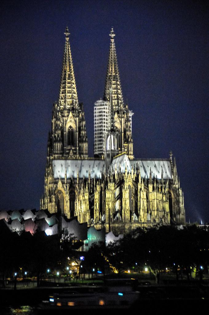 K Ln Bonn Aachen Flickr